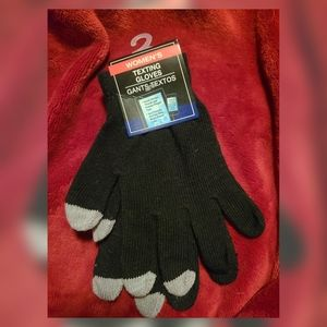 Jackets & Blazers - Touch screen winter gloves